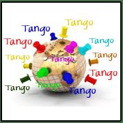 Tango Festival nel mondo