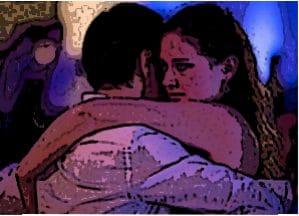 tango terapia e abbraccio